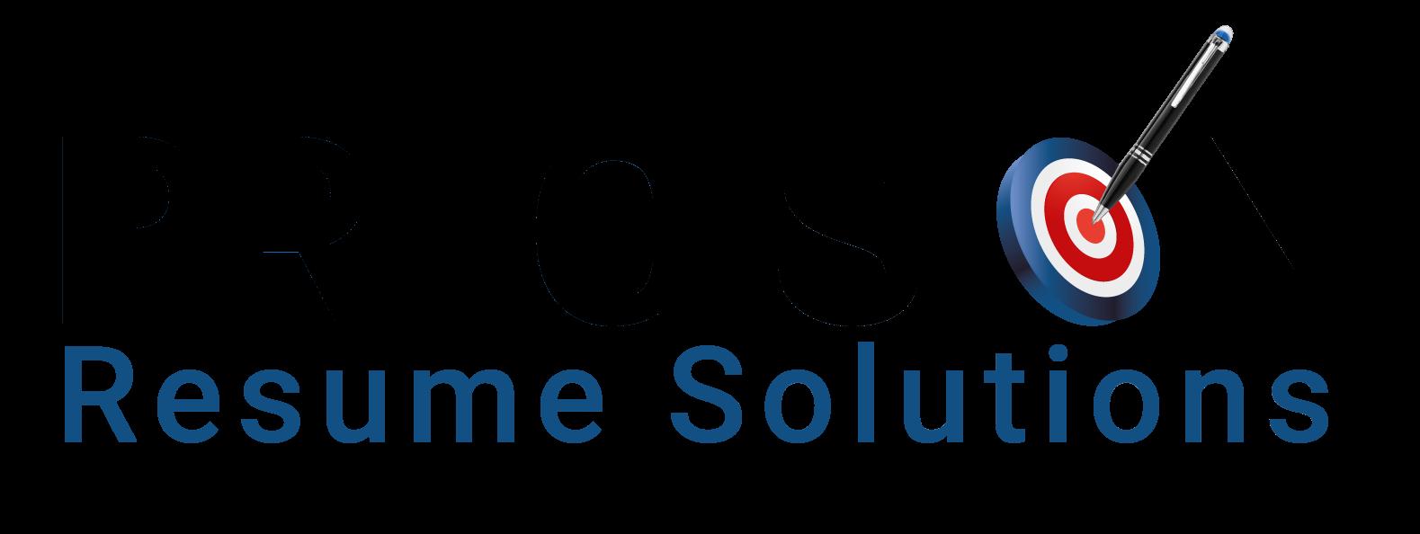 Precision Resume Solutions